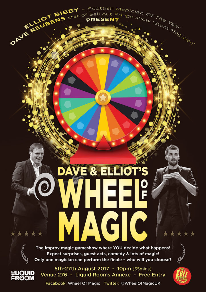 Wheel of Magic